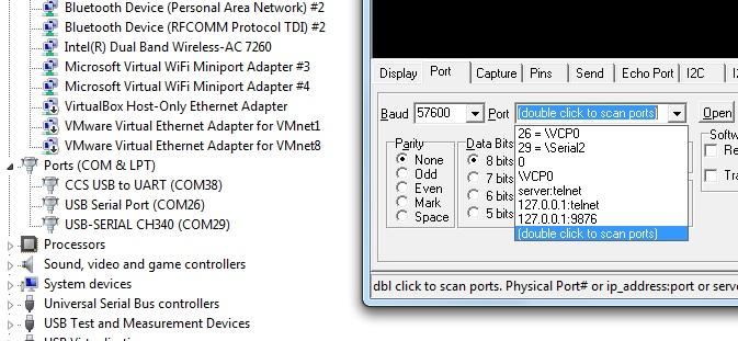 CCS :: View topic - USB with 18F2550